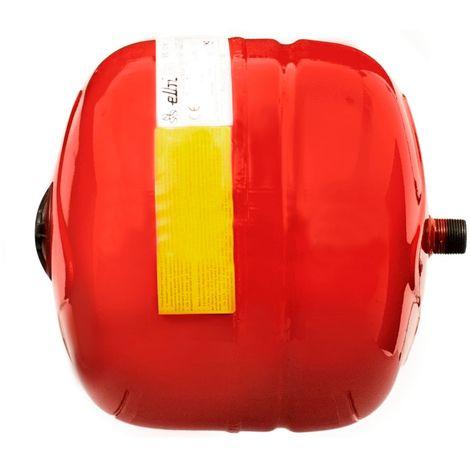 Vaso Expansión Caldera Universal 12 litros Diámetro 270mm