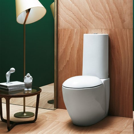 5 tips for choosing the right close-coupled toilet