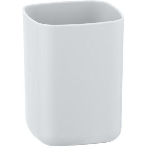Vaso higiene dental Barcelona blanco