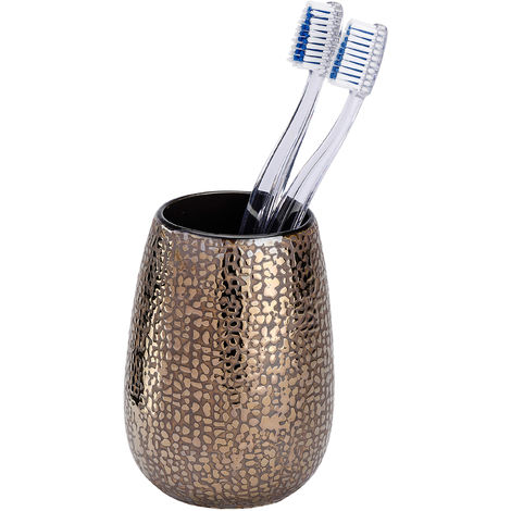 Vaso higiene dental Marrakesh Wenko