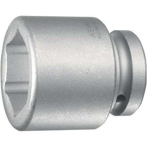 """main image of """"Vaso para llave de impacto 750 1 pulgada 6KT SW 34mm L.62mm ASW"""""""