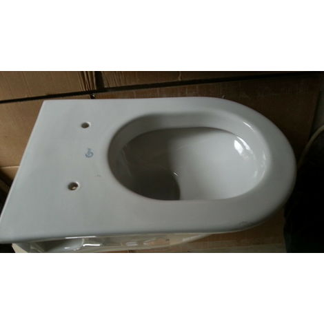 Accessori Sanitari Ideal Standard.Vaso Serie Esedra Sospeso Ideal Standard T311761 Sanitari In Ceramica