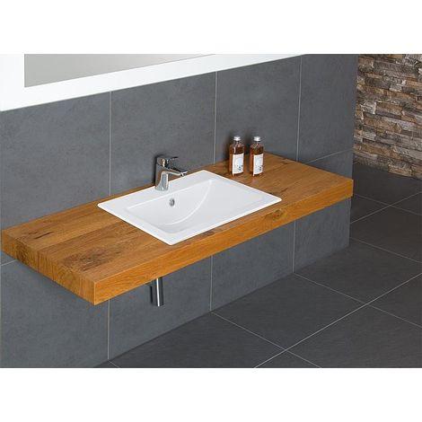 Vasque à encastrer Alape EB.R585H