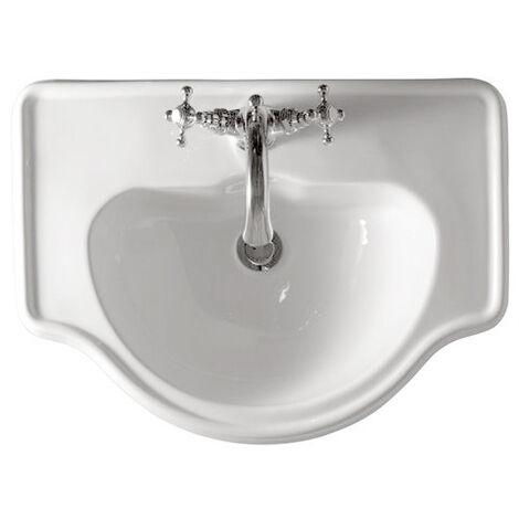 Vasque à encastrer Chambord 62x45,5cm - Ondyna WCH1030