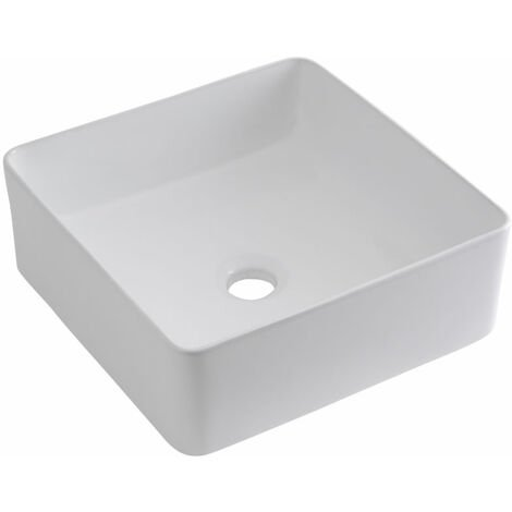 Vasque à Poser Alswear – 36 x 36cm