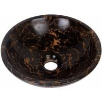 Vasque Marbre Noir à Prix Mini