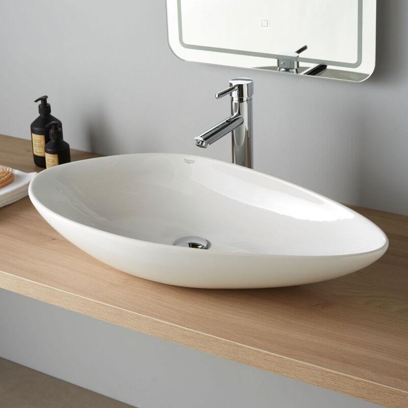 vasque a poser ceramique ManoMano