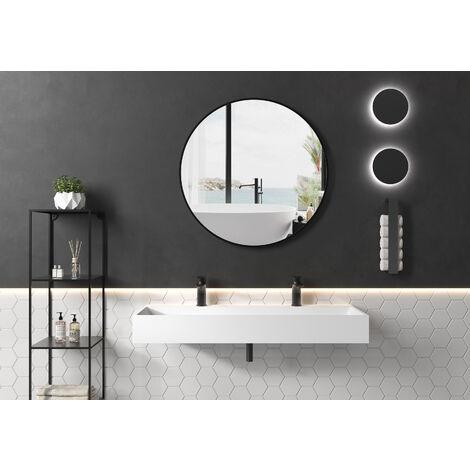 Vasque à poser ou a suspendre PB2144-1 en solid surface (Solid Stone ) – blanc mat – 110 x 40 x 13 cm