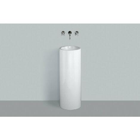 Vasque à poser WT.RX325K, ronde Ø 32,9cm, 4501000000, blanc - 4501000000