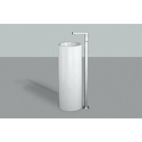 Vasque à poser WT.RX325K, ronde Ø 32,9cm, 4502000000, blanche - 4502000000