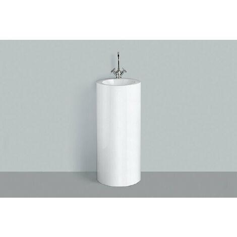 Vasque à poser WT.RX400KH, ronde Ø 40,4cm, 4500000000, blanche - 4500000000