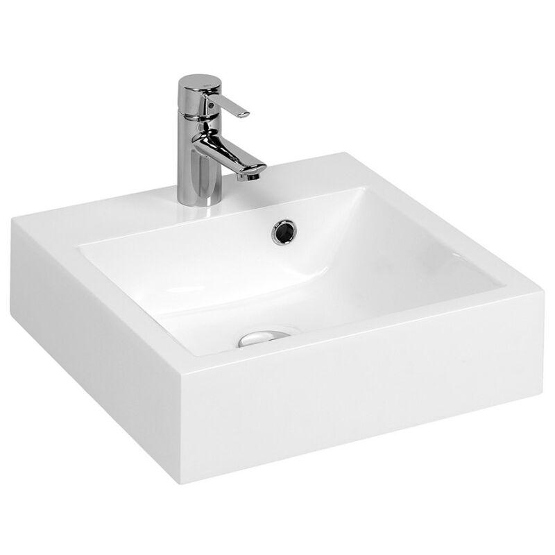 vasque carree ManoMano