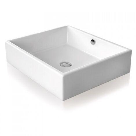 Vasque céramique à poser TANK 60 WTA6009