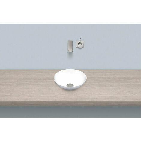 Vasque en forme d'écuelle SB.K300.GS, ronde Ø 30,0cm, 3500000000, blanche - 3500000000