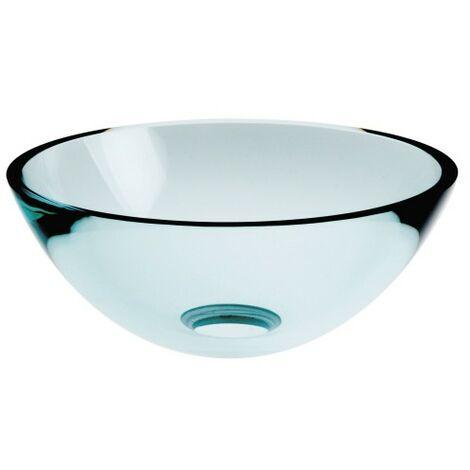Vasque en verre à poser Transparent - CRISTINA ONDYNA VV12880