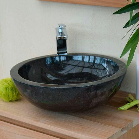 Vasque Lizea en marbre
