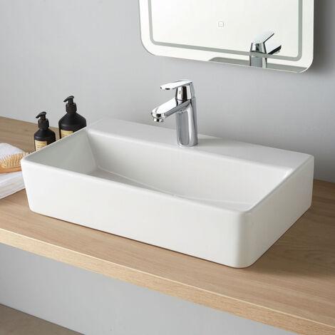 Vasque Rectangulaire Minima 60 X 35