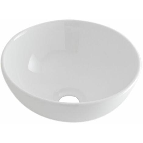 Vasque ronde Ø 28cm Ashbury