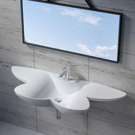 Vasque solid surface Réf : SDK35