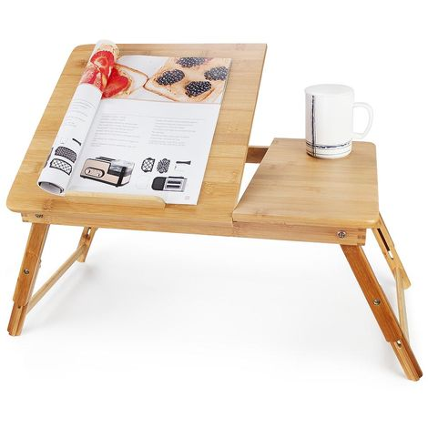 Tavolino Vassoio Pieghevole.Vassoio Pieghevole Tavolino Portatile Per Notebook