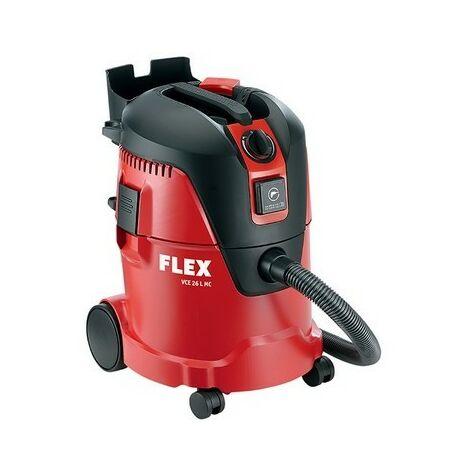 VCE 26 L MC Safety Vacuum Cleaner