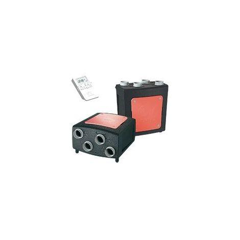 VDFMT4 + kit d'accessoires 4 piquages