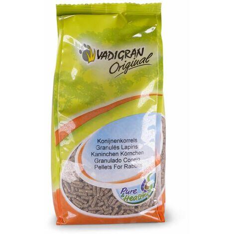 Vdg original granulés pour lapin 1 kg