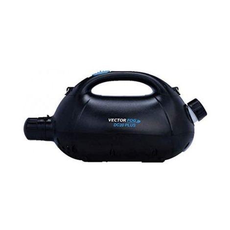 Vectorfog Nebulizador de bateria DC20+, nebulizador pulverizador ULV, atomizador Niebla electrico para desinfección