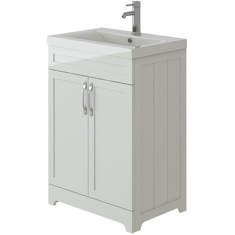 VeeBath Carlton Traditional Bathroom Furniture
