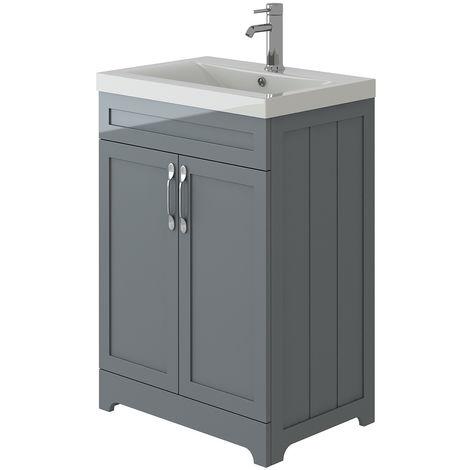 "main image of ""VeeBath Carlton Traditional Bathroom Furniture"""