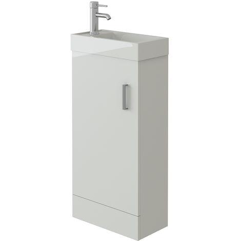 VeeBath Cloakroom Bathroom Furniture
