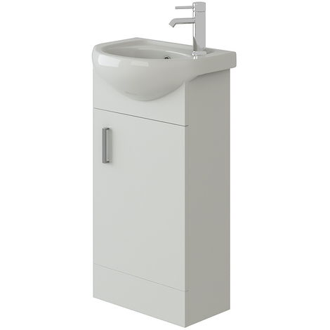 VeeBath Cloakroom Bathroom Furniture