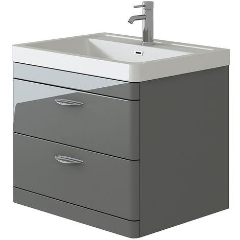 """main image of """"VeeBath Cyrenne Bathroom Furniture"""""""