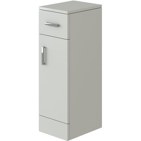 "main image of ""VeeBath Linx Classic Cupboard Cabinet Bathroom Furniture"""