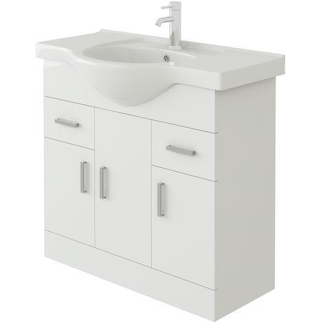 VeeBath Linx Classic Bathroom Furniture