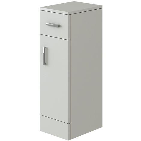 VeeBath Linx Classic Cupboard Cabinet Bathroom Furniture
