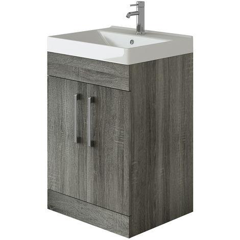 VeeBath Lumin Bathroom Furniture