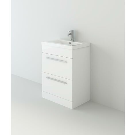 VeeBath Minimalist Sphinx/Sobek Bathroom Furniture