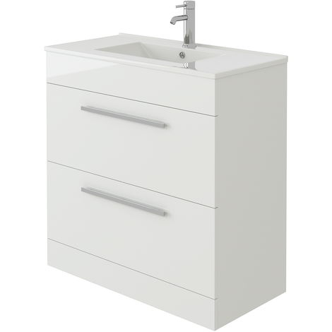 VeeBath Minimalist Sphinx/Sobek Bathroom Furniture