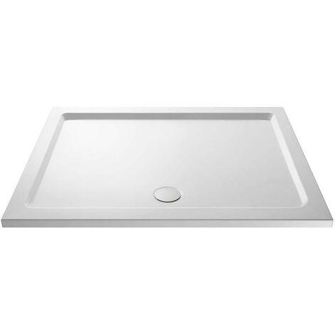 VeeBath Rectangular Shower Trays