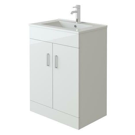 """main image of """"VeeBath Turin Sphinx/Sobek Bathroom Furniture"""""""
