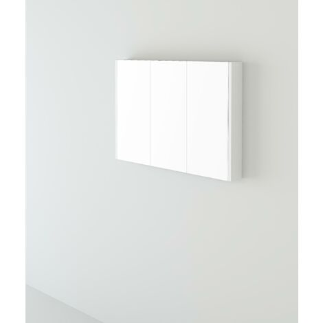 VeeBath Telford Mirror Cabinets