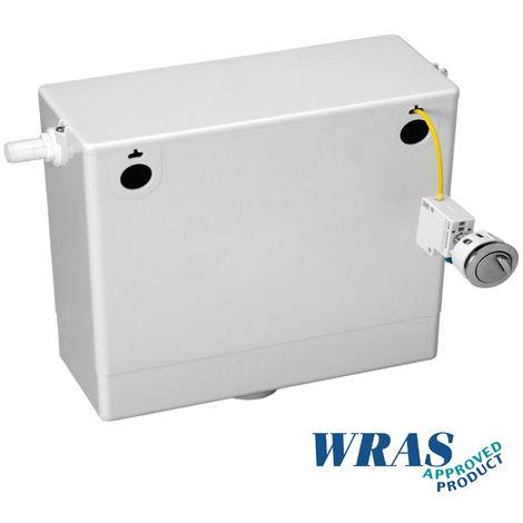VeeBath Toilet Fittings