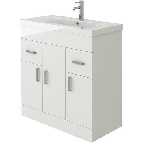 VeeBath Turin Sphinx/Sobek Bathroom Furniture