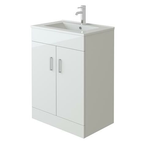 VeeBath Turin Sphinx/Sobek Bathroom Furniture