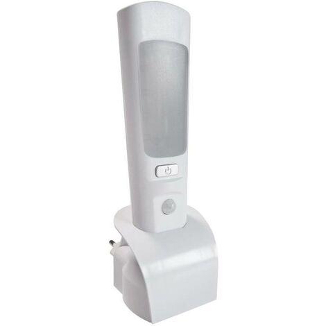 Veilleuse à LED avec détecteur de mouvements Casto D961701