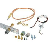 Veilleuse complète sans électrode DIETRIGAZ L-M-S-H/DTG C Réf. 81558912
