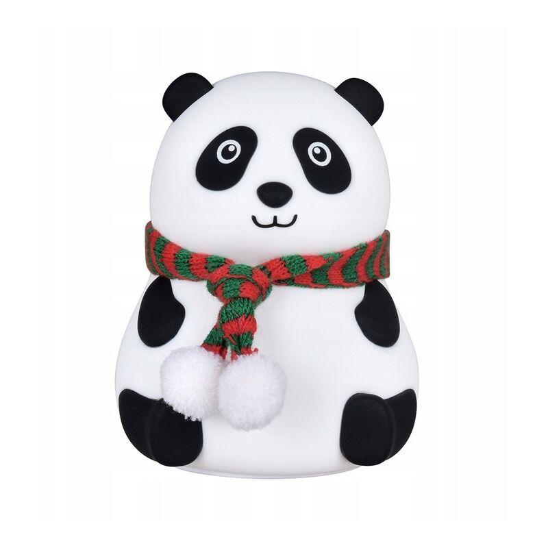 Veilleuse enfant lampe de chevet bébé lampe de chevet panda - Perle Rare