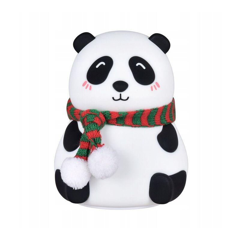 Veilleuse enfant lampe de chevet bébé panda lampe de chevet chambre - Perle Rare