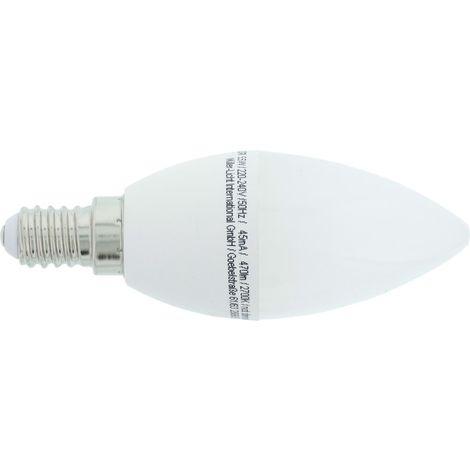 Vela LED 5.5 W E14 470lm
